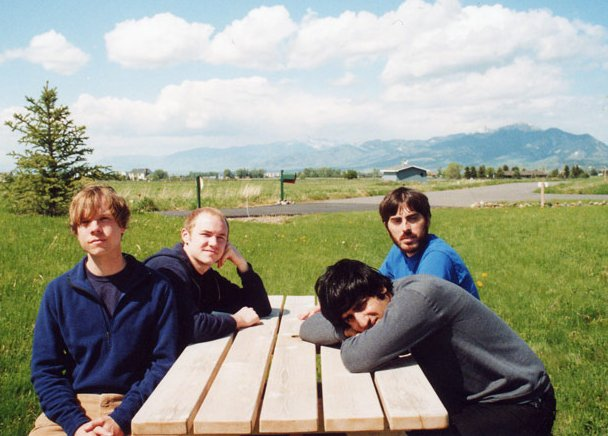 explosion in the sky Explosions in the Sky announce U.S. tour