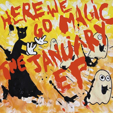 hwgm Here We Go Magic announces 2011 tour dates behind new EP