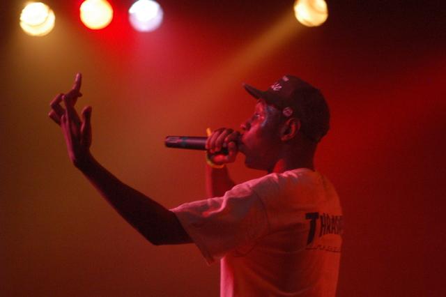 dsc 0519 Live Review: Odd Future in Pomona, CA (4/1)