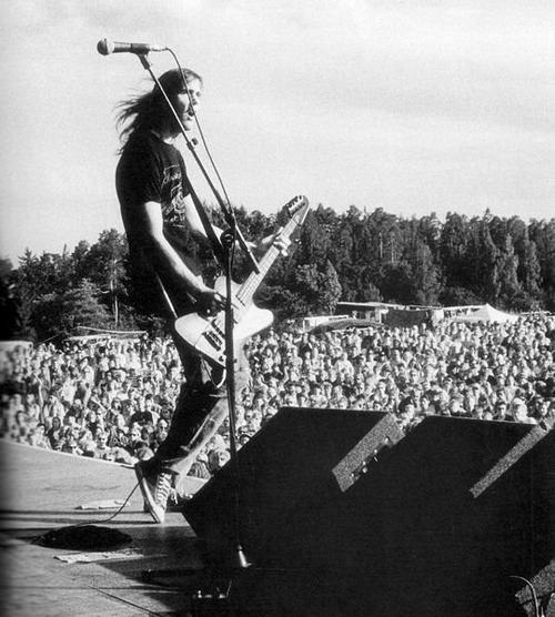 kristnovoselickristlive Icons Of Rock: Krist Novoselic