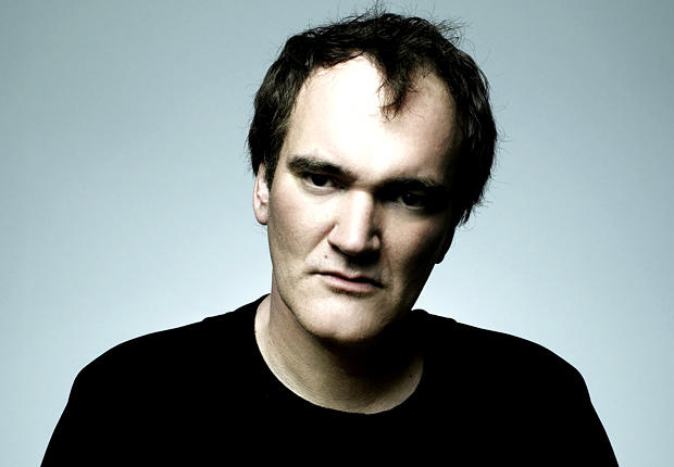 quentin tarantino The Top 10 Faces That Need to Curate a Music Festival
