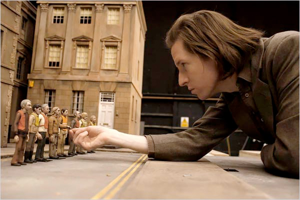 wes anderson The Top 10 Faces That Need to Curate a Music Festival