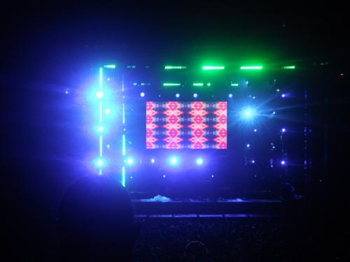 felix da housecat sat 2 Festival Review: CoS at Movement 2011