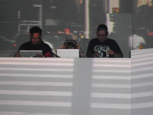nospectacle w markus guentner sun Festival Review: CoS at Movement 2011