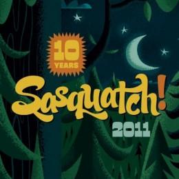 sasquatch 2011 500x500 260x260 Festival Review: CoS at Sasquatch! 2011