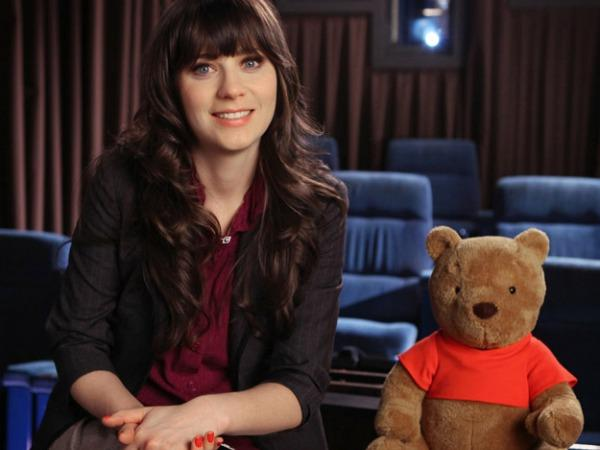 zooey winne Check Out: Zooey Deschanel and M. Ward   So Long