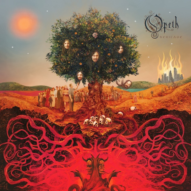 opeth heritage Top 10 mp3s of the Week (7/29)
