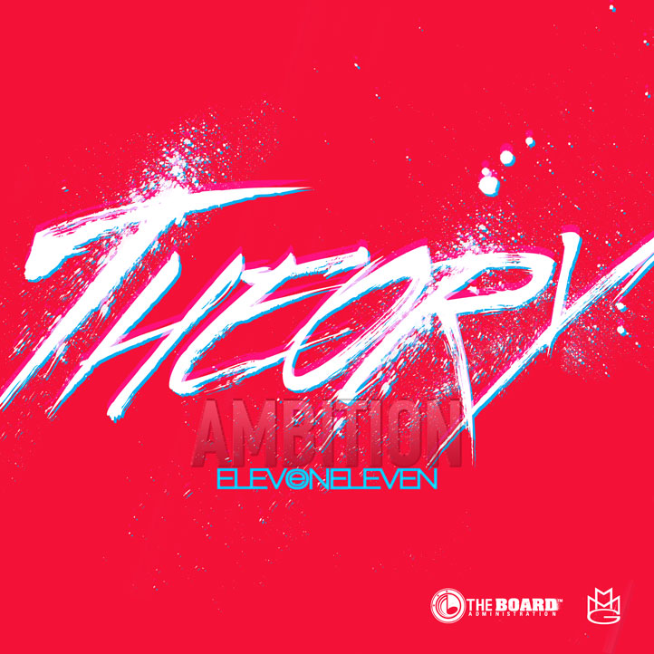 wale graphic large Download: Wales The Eleven One Eleven Theory mixtape