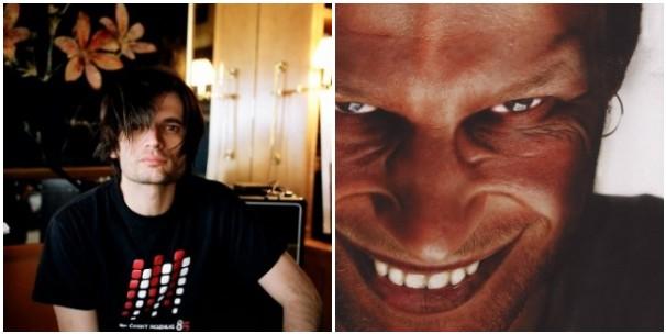 greenwood aphex Video: Jonny Greenwood, Aphex Twin perform alongside Krzysztof Penderecki