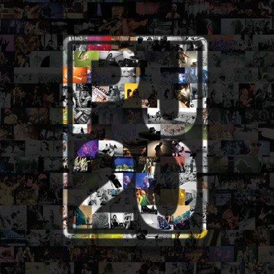pj20 Pearl Jam launches PJ20 countdown