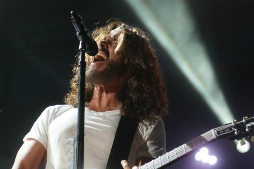 soundgarden1 Interview: Chris Cornell