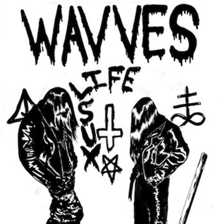 wavves 9 Check Out: Wavves feat. Best Coast   Nodding Off