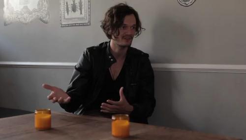 apparat Video: Apparats The Devils Walk Revealed mini doc (CoS Premiere)