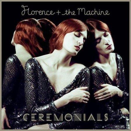 ceremonials Stream: Florence and the Machine – Ceremonials