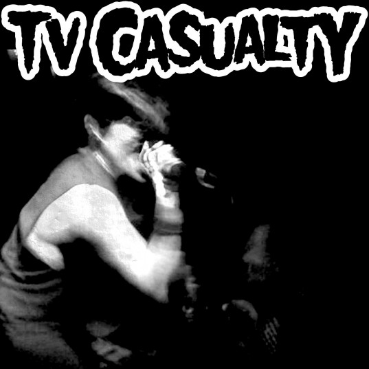 elo 138   tv casualty Punk covers band TV Casualty ready Misfits covers EP with Ted Leo