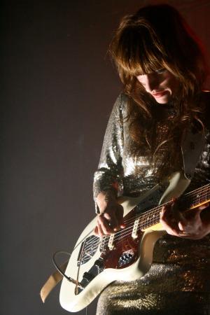 guitar post1 Live Review: Trentemøller at The Fillmore in San Francisco, CA (10/29)