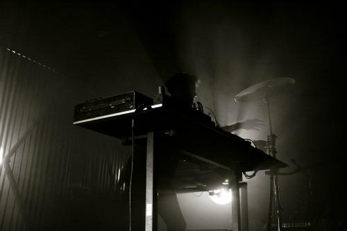 keyboard post1 Live Review: Trentemøller at The Fillmore in San Francisco, CA (10/29)