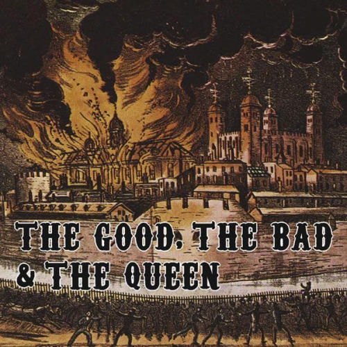 the good the bad the queen The Good, the Bad & the Queen reunites for one off London show
