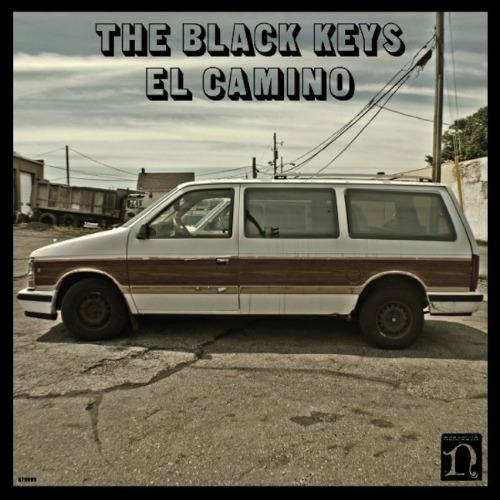 blackkeyselcamino Stream: Five songs from The Black Keys El Camino