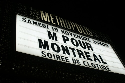 mformontreal 214 Festival Recap: The Top 10 Sets at M For Montreal 2011