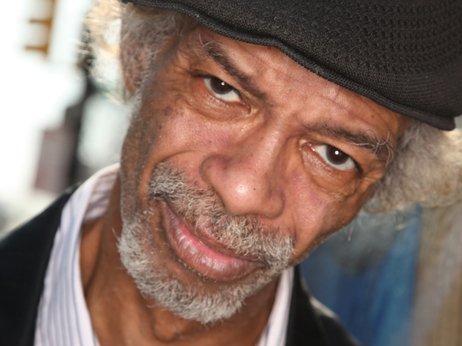 Gil Scott Herons memoir The Last Holiday due out in January