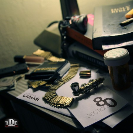 kendrick lamar section 80 Top 50 Albums of 2011