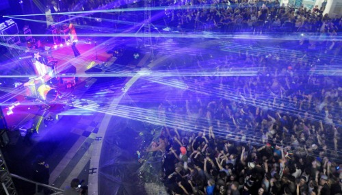 lightsallnight Giveaway: Win two passes to Lights All Night Festival