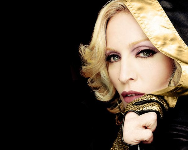 madonna Madonna to headline Super Bowl XLVI Halftime Show