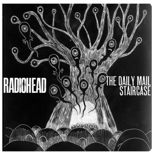 radiohead daily mail staricase Update: Radiohead to release The Daily Mail and Staircase on December 19th
