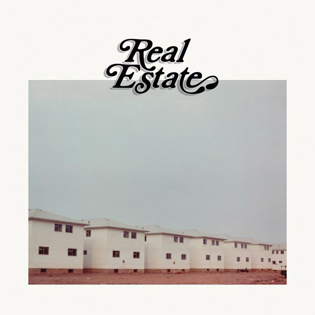 real estate days album cover Top 50 Albums of 2011