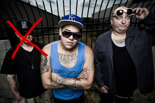 sublime with rome Sublime drummer leaves Sublime with Rome