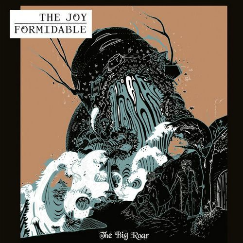 the joy formidable the big roar Top 50 Albums of 2011
