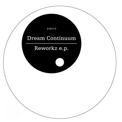 dream1 e1327597051257 Machinedrum and Om Unit form Dream Continuum