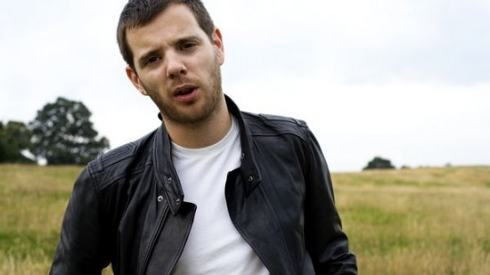 the streets Mike Skinner writing book about The Streets