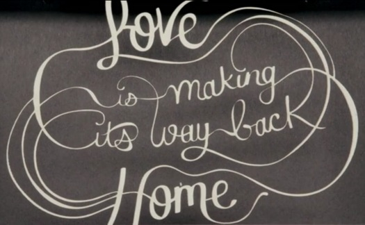 josh ritter love is making Video: Josh Ritter   Love Is Making Its Way Back Home""