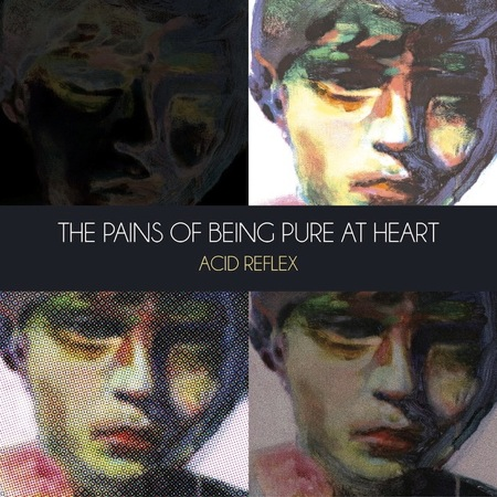 pains remix ep The Pains of Being Pure at Heart release remix EP for Record Store Day