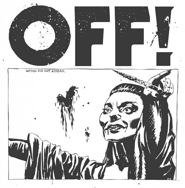 off off cover e1332951906466 Check Out: OFF!   King Kong Brigade