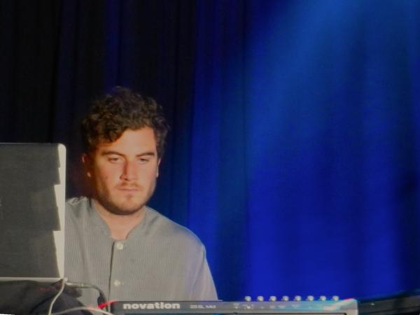 untitled e1332941218511 Live Review: Nicolas Jaar, Nicola Cruz at Los Angeles Echoplex (3/26)