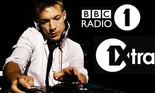 diplobbcradio Diplo gets his own BBC radio show
