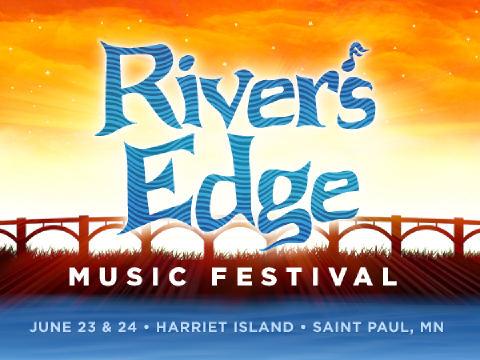 rivers edge Dave Matthews Band, Tool to headline inaugural Rivers Edge Music Festival