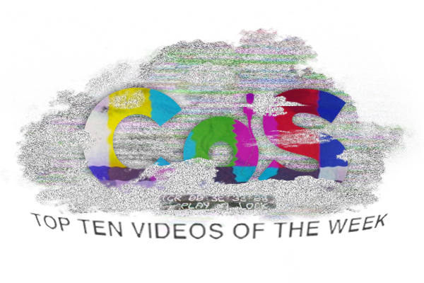staticcloudf Top 10 Videos of the Week (2/8)