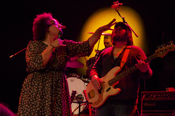 alabama shakes nate slevin 13 Alabama Shakes announce 2013 tour dates