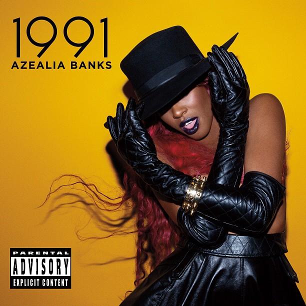 azealia banks 1991 Azealia Banks to release debut EP 1991 on May 29th