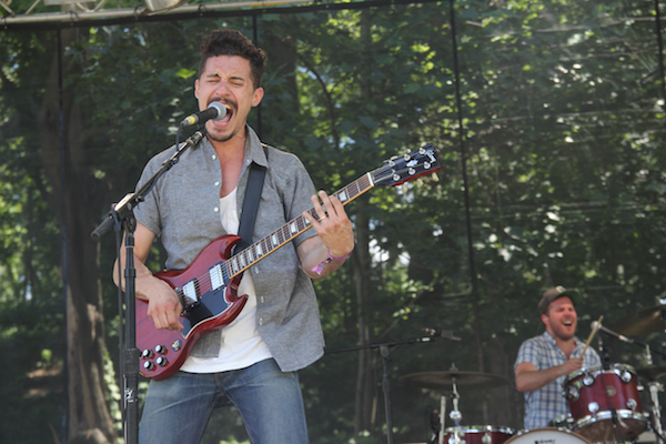 barbarians Festival Review: The Great GoogaMooga