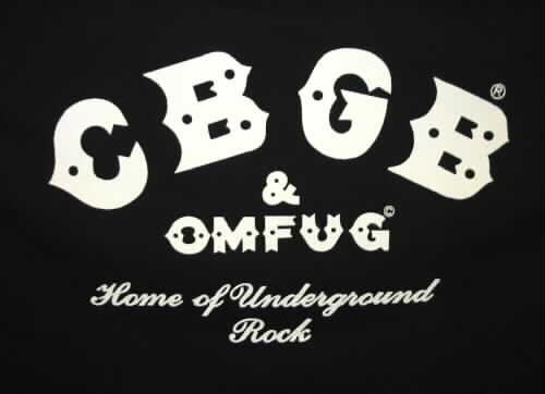cbgb1 4434 Guided by Voices, Cloud Nothings to play CBGB Festival