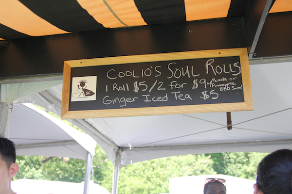 coolio Festival Review: The Great GoogaMooga