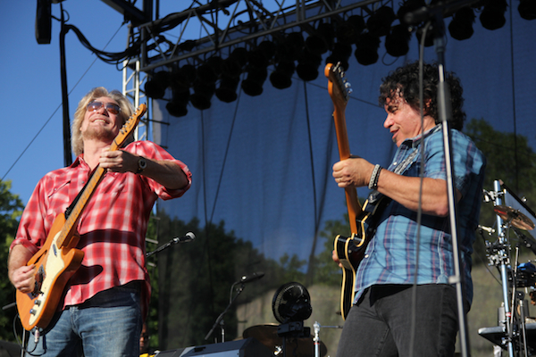 oates3 Festival Review: The Great GoogaMooga