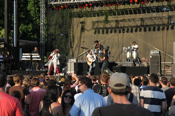 roots Festival Review: The Great GoogaMooga