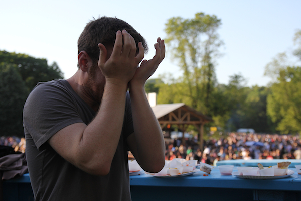 saucedying Festival Review: The Great GoogaMooga