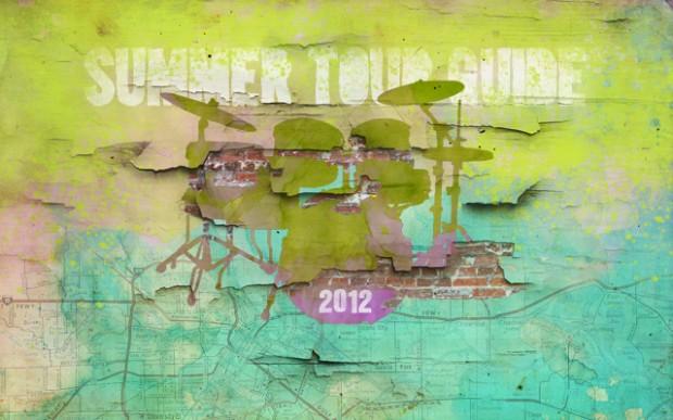 summerconcertguidefeature e1337886656291 Summer Concert Tour Guide 2012